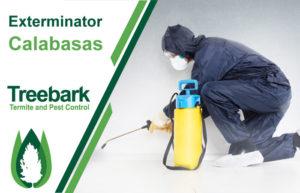 Exterminator-Calabasas