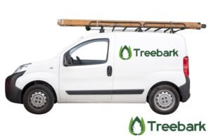 Treebark Technician Truck