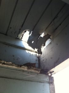 Termite Inspection in Placentia prevents Termite Damage in Placentia