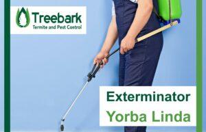 Exterminator-Yorba-Linda