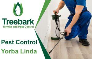 Pest Control Yorba Linda